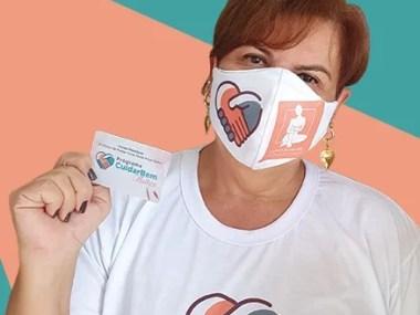 Cuidar da saúde em meio à pandemia