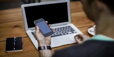 Senai oferece cursos gratuitos para serem feitos pelo celular