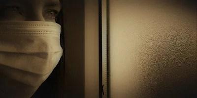 OMS: Pandemia de Covid-19 causa crise de saúde mental nas Américas