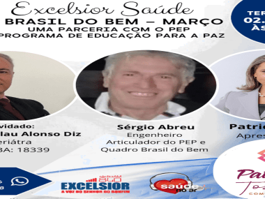 Brasil do Bem: Terceira idade ativa