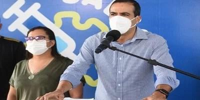 Salvador: Pressão sobre o sistema é quatro vezes maior do que no auge da primeira onda