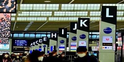 França suspende todos os voos ao Brasil