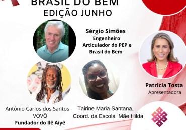 Brasil do Bem - Edição Junho