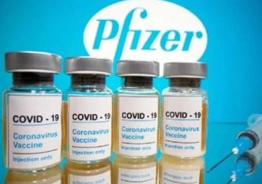Ministro da Saúde diz que negocia a compra de mais 100 milhões de doses da Pfizer