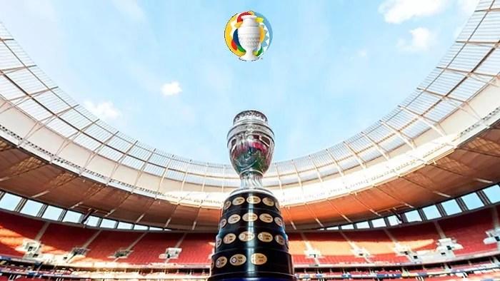 Sobe para 52 o número de casos de Covid-19 ligados à Copa América