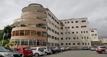 MP-BA pede embargo das obras do Hospital Otávio Mangabeira