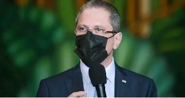 Governador de SP diz que vacinação contra Covid-19 será anual e campanha começa em janeiro