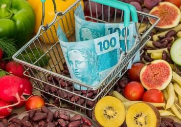 ECOAR-  Preços altos geram incerteza na mesa dos brasileiros