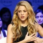 Shakira é acusada de sonegação fiscal