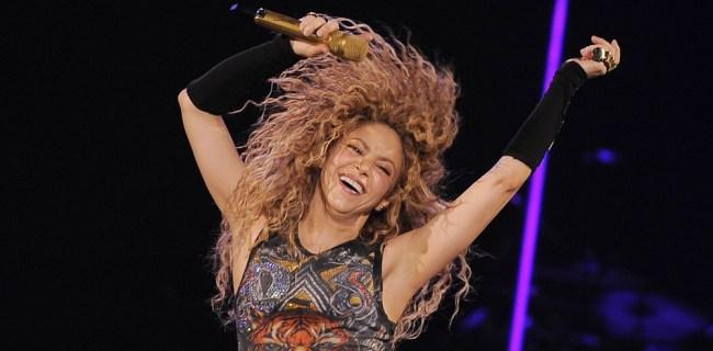 The Guardian: A Loba ainda tem dentes afiados - Shakira EDW Tour