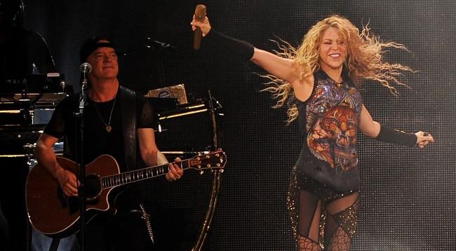 Tim Mitchell faz revelações sobre a produção da nova turnê de Shakira