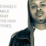 Profile picture of D'Angelo Mack