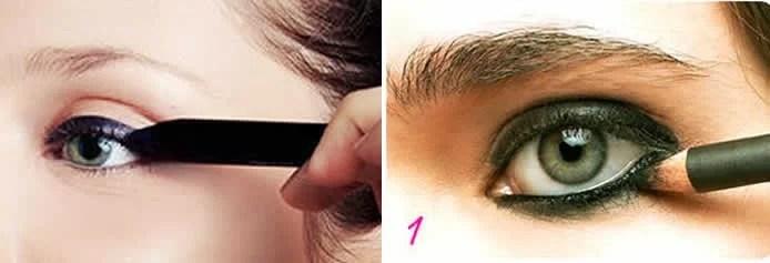 olho-preto-esfumado-passo1