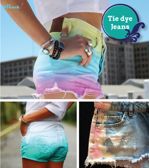 TIE-DYE-TINGIDO-SHORTS-JEANS-DIY-IDEIA-CUSTOMIZAR-DO-IT-YOURSELF