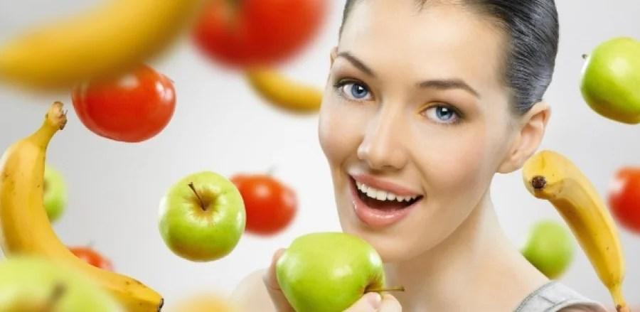 alimentação saudável para prevenir gripes e resfriados