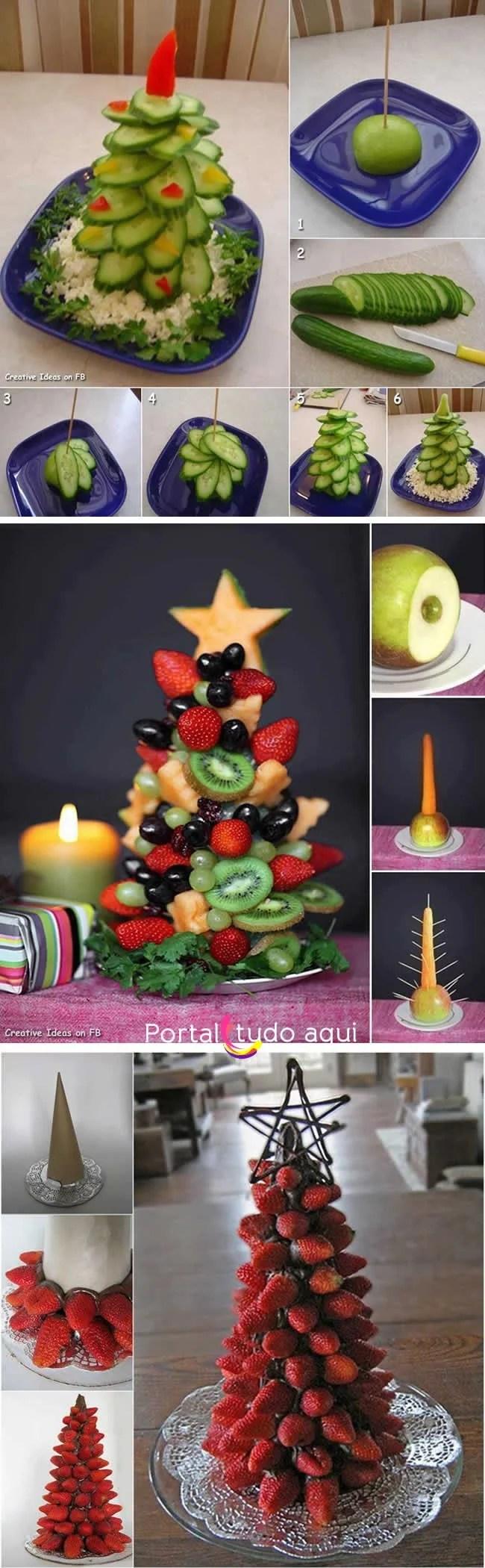 arvore-natal-comestivel-frutas-legumes-decoracao-passo-a-passo