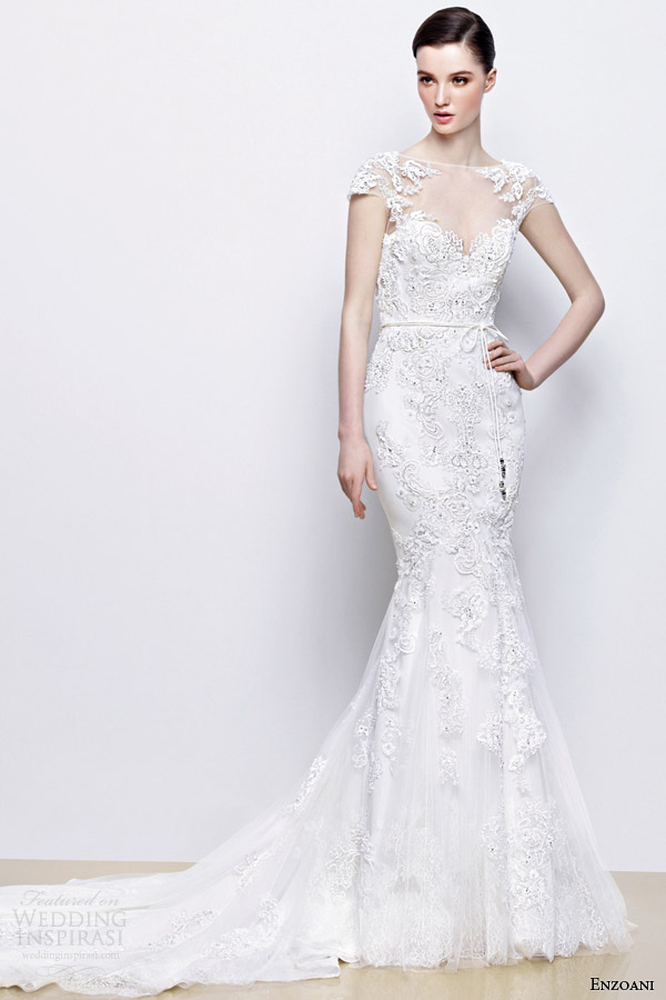 enzoani-wedding-dresses-2014-bridal-indira-illusion-cap-sleeve-gown
