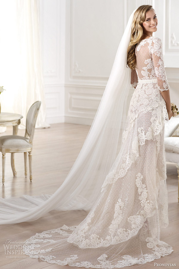pronovias-2014-atelier-bridal-collection-yaela-lace-wedding-dress-back