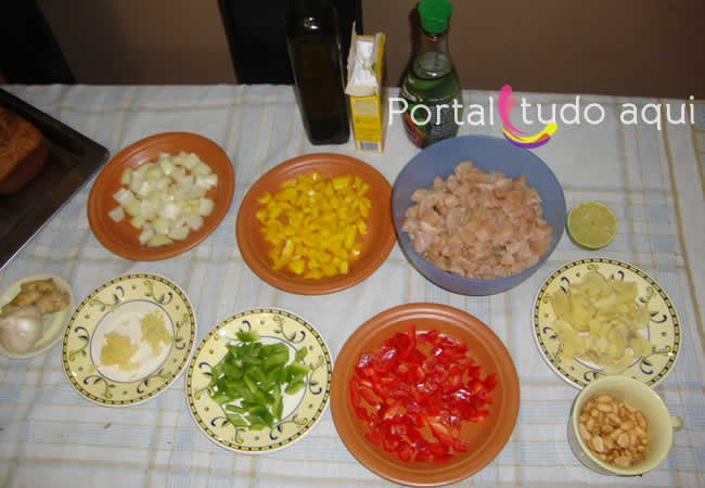 ingredientes-frango-xadrez