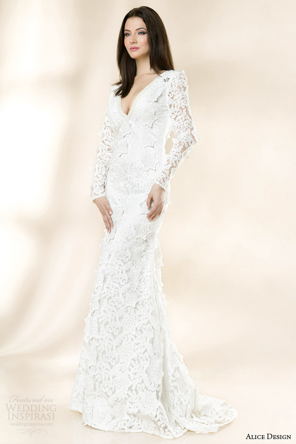 alice-design-bridal-2014-sabrina-long-sleeve-gown