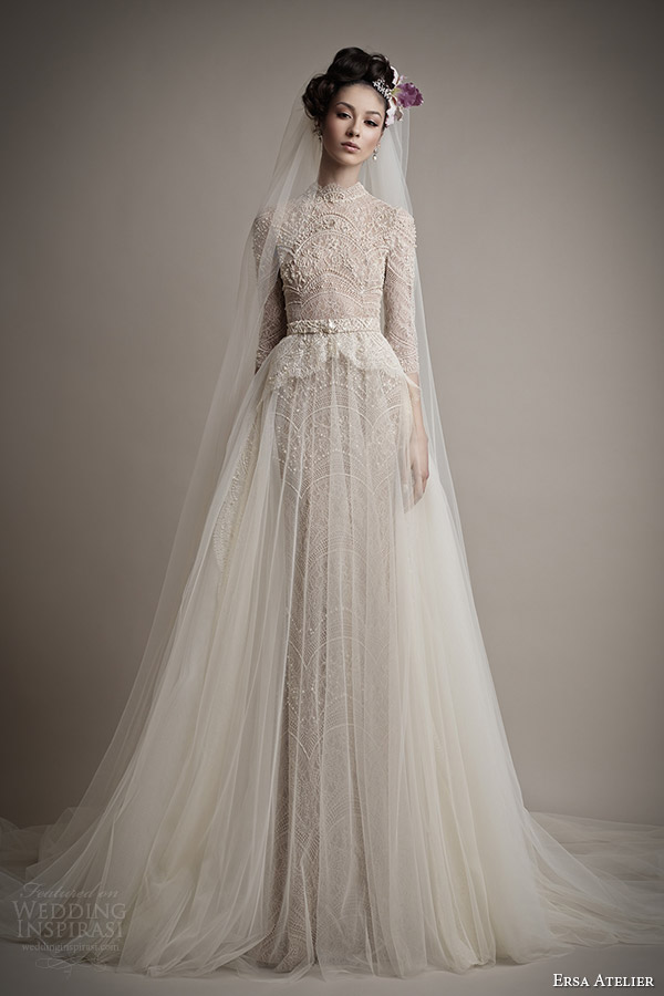 ersa-atelier-2015-2016-eirene-wedding-dress-high-neck-tulle-overskirt