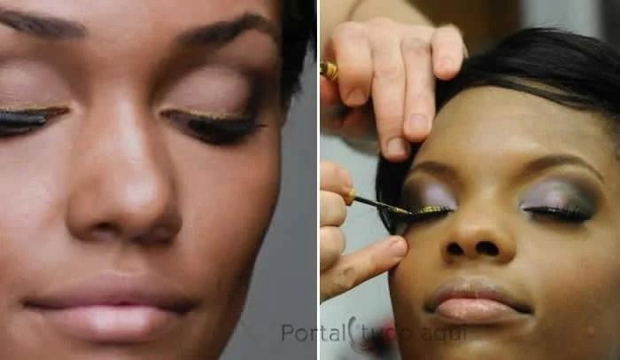 delineador-maquiagem-para-pele-negra-noite