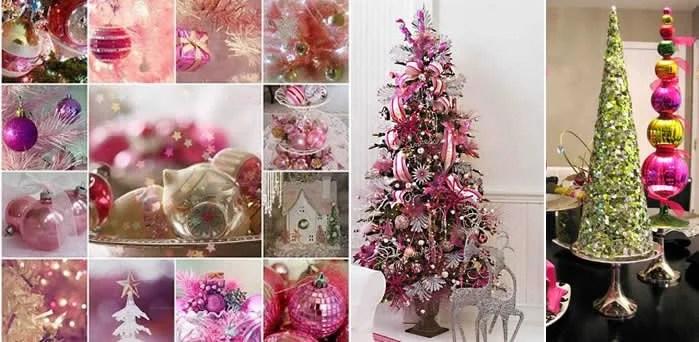 decoracao-chic-para-natal-rosa