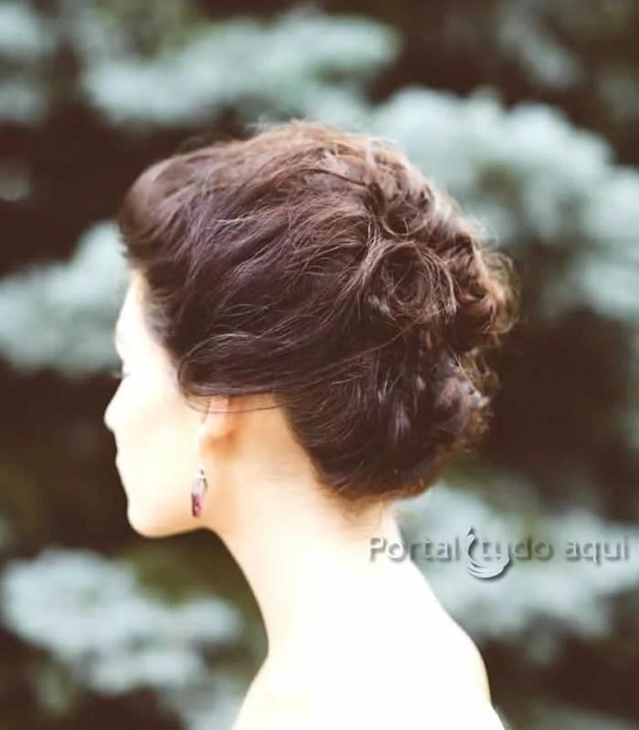 penteados-para-noivas-cabelo-preso