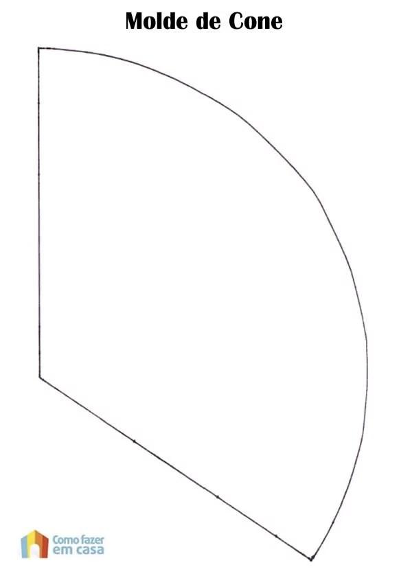 molde-de-cone-para-artesanato