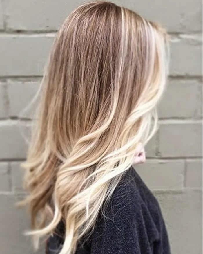 Mechas Single light- mechas-frontais-cabelo-com-luzes