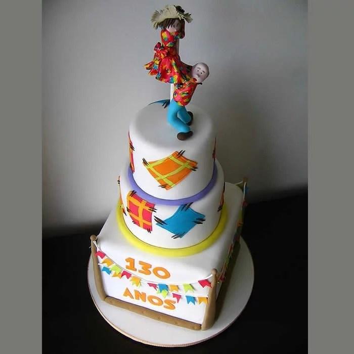 Foto via: Djalmma Reinalldo (Cake Designer)