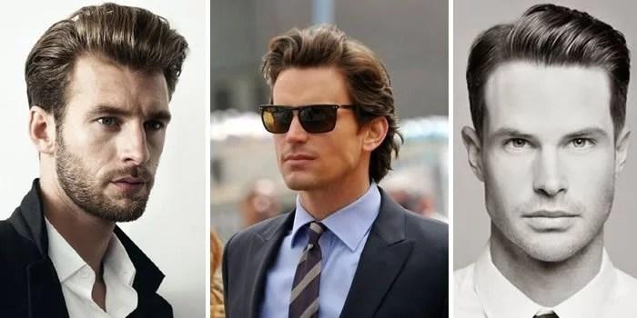 cabelo classico moderno