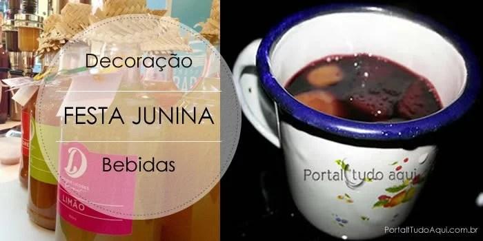 decoracao-festa-junina-bebidas