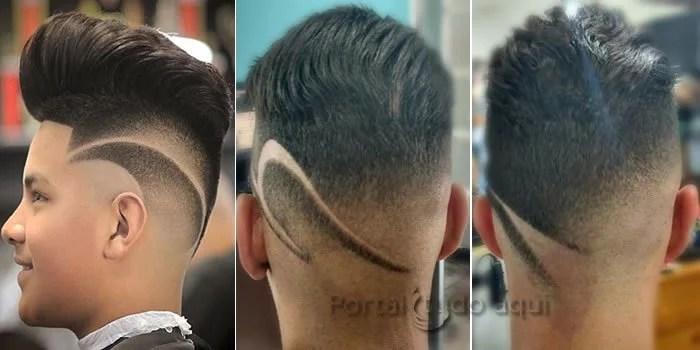 corte-cabelo-masculino-moderno-2016-2017-uncercut com-desenhos