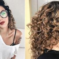 Top 30 cortes para os cabelos cacheados