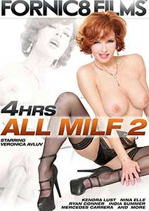 All MILF 2 (2016) Film Erotic Online