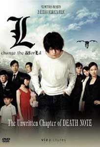 Death Note 2 Succesorul lui L - L Change the World (2008) Film Online Subtitrat