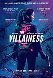 The Villainess - Ak-Nyeo (2017) Film Online Subtitrat