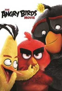 Angry Birds DUBLAT Online