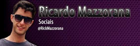 Coluna Ricardo  Mazzorana