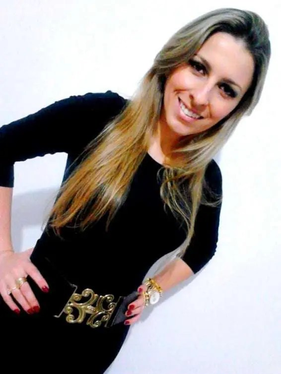 A top estilista Mônica D'Boit Mazzucco