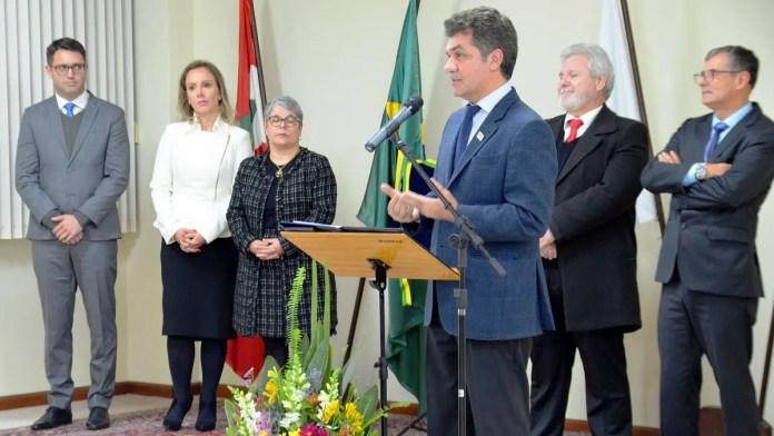 Talise Freitas _ OAB nos 30 anos da Justica Federal (3)