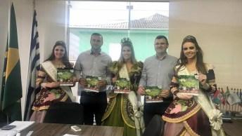 visita corte-prefeitura Balneário Rincão (1)