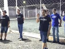 Minerva conquista Campeonato Municipal de bocha (2)