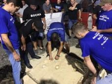 Minerva conquista Campeonato Municipal de bocha (4)