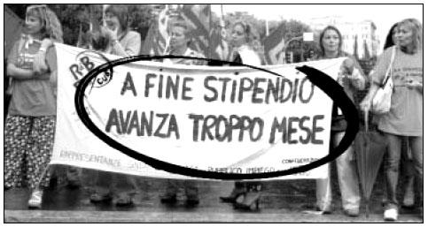Crisi Economica - Fonte: http://www.portametronia.it/