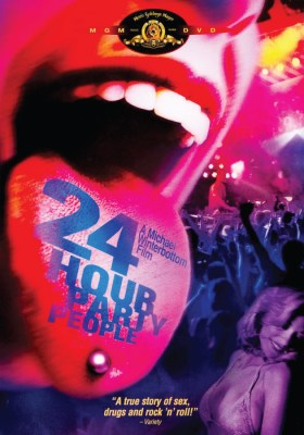 24 Hour Party People - 2002