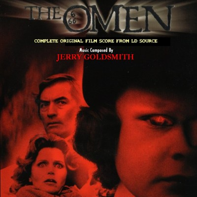The Omen - Box Set