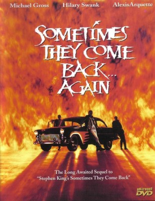 Sometimes They Come Back - 1996