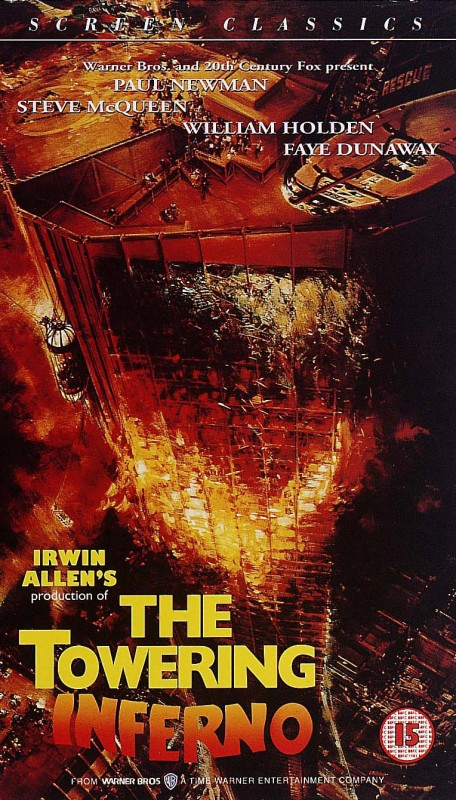 The Towering Inferno.1974